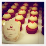 Red Velvet Cupcakes in Melbourne