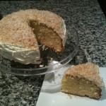 """Source Code Coconut Cake"""