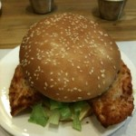 Portuguese Chicken – Frangos Charcoal Chicken Petersham