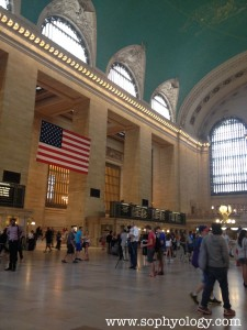 GrandCentral 1