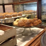 Jennifer's Way Bakery NYC
