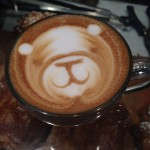 Coffee Art – MadMan Espresso 14th St East Village NYC