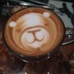 Coffee Art – MadMan Espresso 14th St East Village NYC